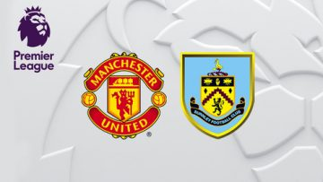 Manchester United , Burnley, Full Match , Premier League, ole