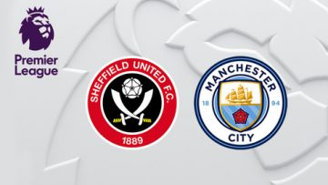 Sheffield United , Manchester City ,Full Match , Premier League, epl