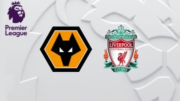 Wolves, Liverpool, Full Match , Premier League, firmino