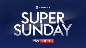 super sunday sky sports
