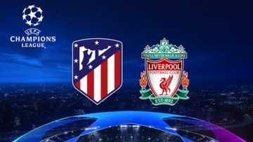 Atletico Madrid vs Liverpool
