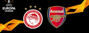 Olympiacos v Arsenal