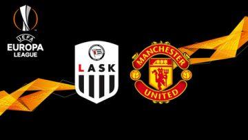 LASK v Man Utd