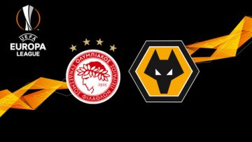 Olympiacos v Wolves