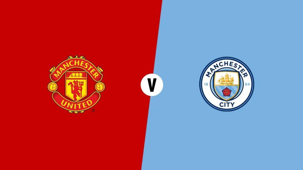 Manchester United vs Manchester City Full Match - Premier ...