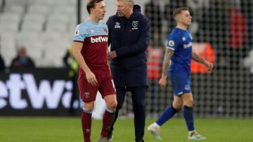 Premier League – West Ham United v Everton