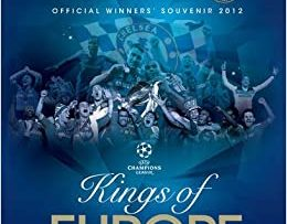 Kings Of Europe – The Chelsea Story 2012