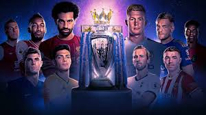Premier League Season 2019-20