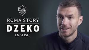 Roma Story – EDIN DZEKO