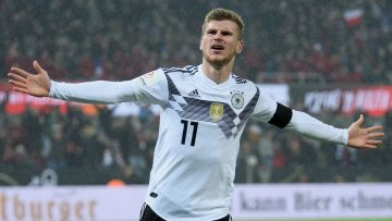 Timo Werner – in profile Chelsea transfer target