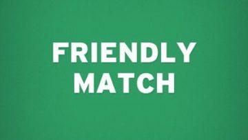 friendly-match