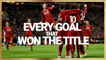 liverpool title