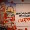 European Cup Winners Liverpool