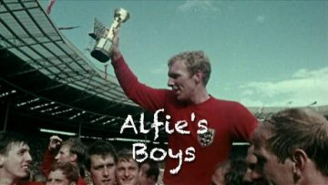 World Cup 1966 Alfie's Boys BBC