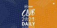 Club 2020 Daily