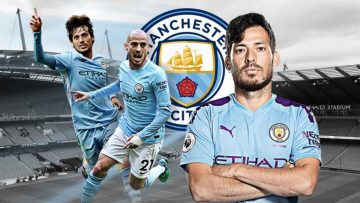 David Silva 10 Years of Magic