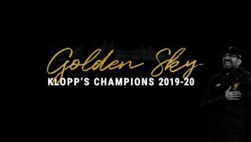Golden Sky Klopp's Champions