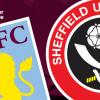 Aston Villa , Sheffield United, Full Match , Premier League , epl