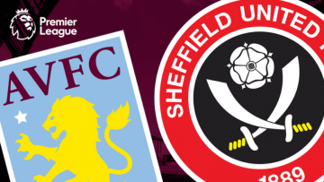 Aston Villa , Sheffield United, Full Match , Premier League , epl