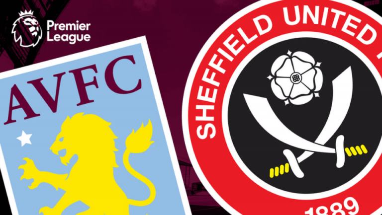 sheffield united vs aston villa - photo #28