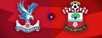 Crystal Palace , Southampton, Full Match, Premier League , epl