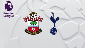 Heung-Min Son, Southampton ,Tottenham Hotspur, Full Match ,Premier League