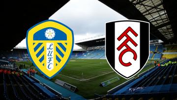 Leeds United , Fulham, Full Match ,Premier League , epl