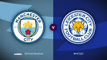 Manchester City ,Leicester City ,Full Match, Premier League , vardy