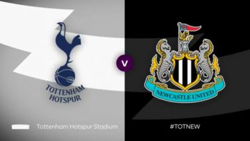 Tottenham Hotspur , Newcastle United,Full Match , Premier League , epl