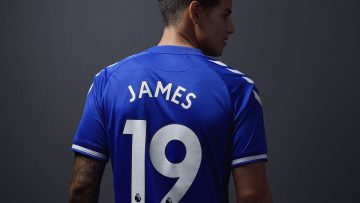 james everton
