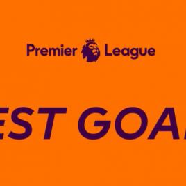 premier league best goals