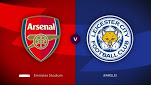 Arsenal ,Leicester City, Full Match , Premier League, epl