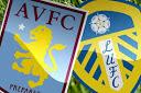 Aston Villa v Leeds
