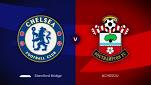 Chelsea , Southampton, Full Match , Premier League , epl