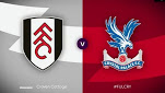 Fulham , Crystal Palace, Full Match, Premier League , epl