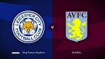 Leicester City ,Aston Villa, Full Match , Premier League, epl