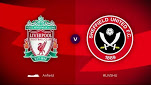 Liverpool ,Sheffield United, Full Match , Premier League , epl