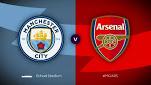 Manchester City ,Arsenal, Full Match , Premier League