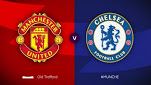 Manchester United, Chelsea, Full Match , Premier League ,epl
