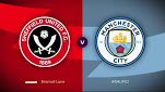 Sheffield United ,Manchester City ,Full Match , Premier League , epl