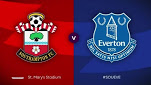 Southampton ,Everton, Full Match , Premier League , epl
