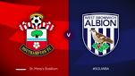 Southampton , West Bromwich Albion, Full Match,Premier League , epl