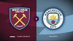 West Ham United ,Manchester City, Full Match, Premier League, epl