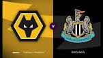 Wolves, Newcastle United ,Full Match , Premier League