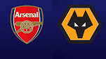 Arsenal, Wolverhampton Wanderers, Full Match ,Premier League , epl