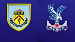Burnley , Crystal Palace, Full Match , Premier League , epl