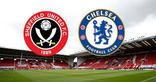 Chelsea ,Sheffield United, Full Match, Premier League, epl