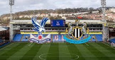 Crystal Palace , Newcastle United, Full Match ,Premier League , epl
