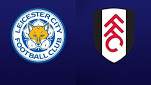 Leicester City ,Fulham ,Full Match , Premier League, mnf