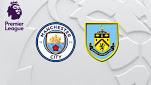 Manchester City , Burnley, Full Match , Premier League , epl